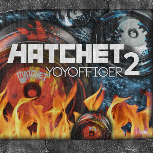 YOYOFFICER Hatchet 2-1