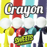 Sweets Kendama - Focus Crayon