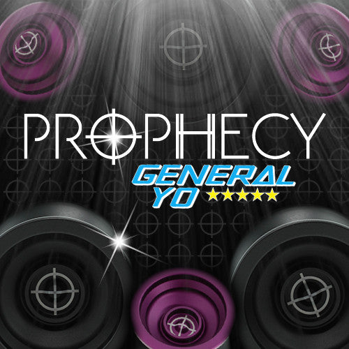 General-Yo Prophecy-1