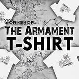 YoYoWorkShop Armament T-Shirt
