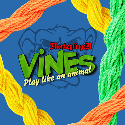Monkeyfinger Vines String