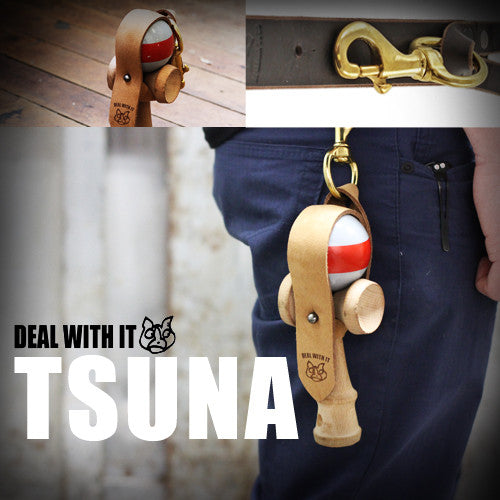 Tsuna Kendama Holder-1