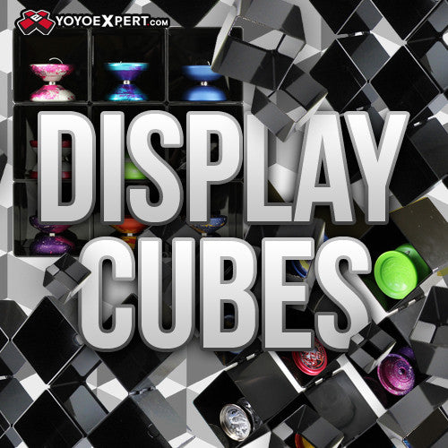 YoYoExpert Display Cube-1