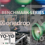 One Drop Organic Shape Benchmark