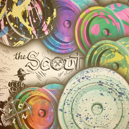 CLYW Scout-1