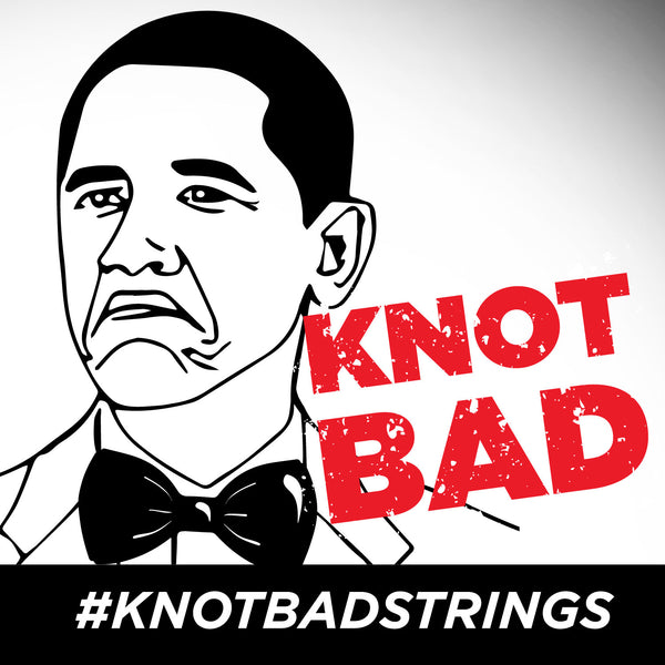 Knot Bad String-1