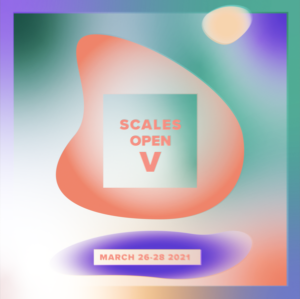 Scales Open V - March 2021