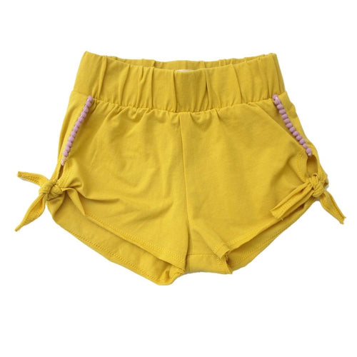 yellow kat havana short