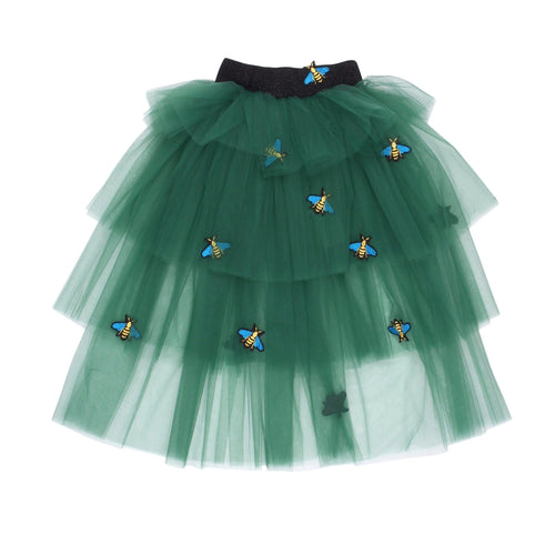Bee Tulle Skirt