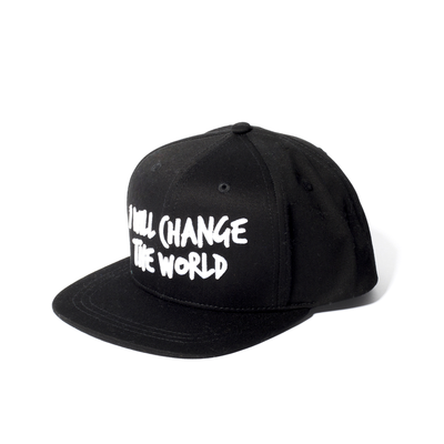 World Baseball Cap