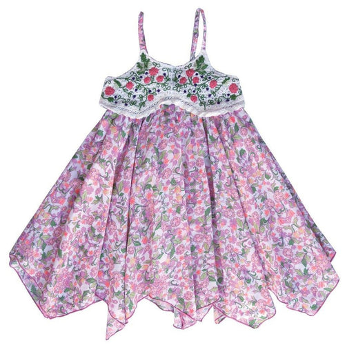 Little Blossoms Dress