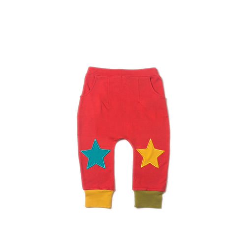 Red Star Jogger