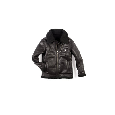 Douglas Shearling Jacket