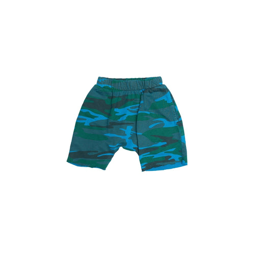 Brenden Cancun Camo Shorts