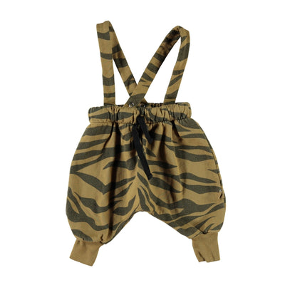 Camel Tiger Baby Unisex Trousers
