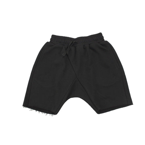 Black Harem Short