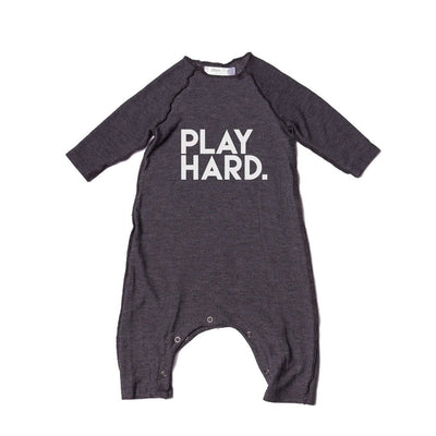 Play Hard Playsuit