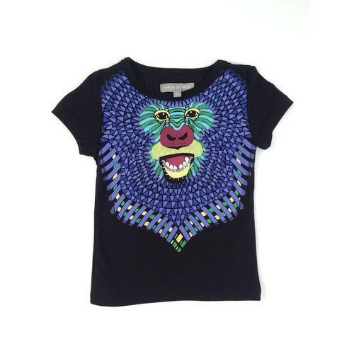 Funky Monkey Graphic Tee