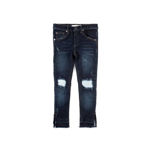 Dark Blue Hanna Denim jean