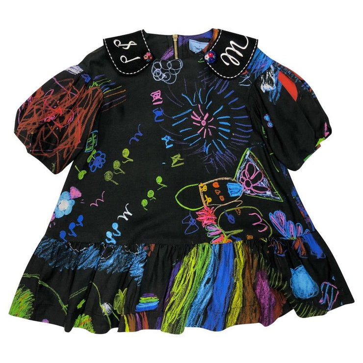 Childs Play Dress
