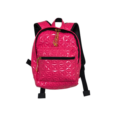Fluorpink Erlinda Backpack
