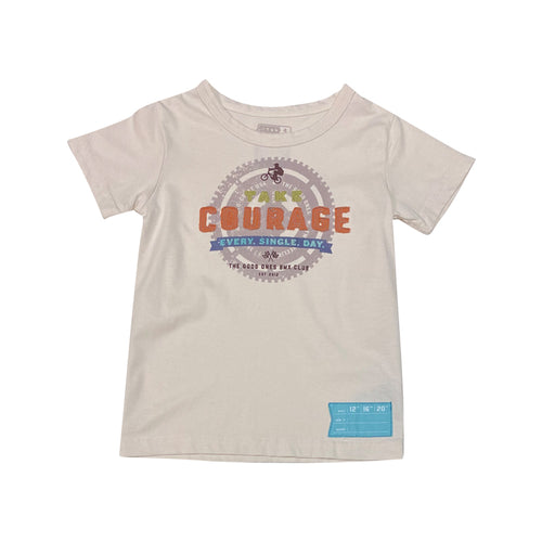 Take Courage T-shirt
