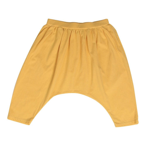 loungy knickers yellow