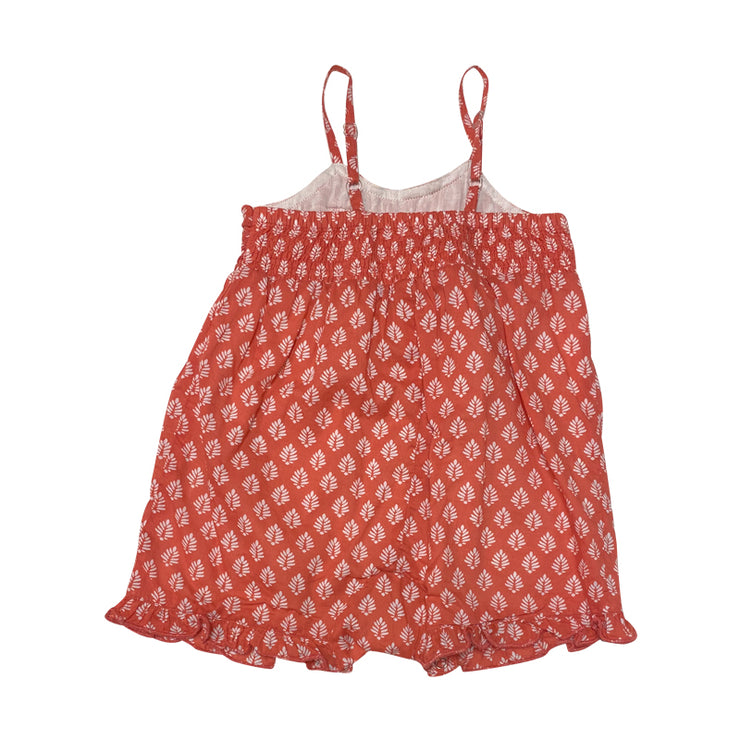 Collecting Shells Romper
