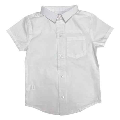 Marius White Shirt
