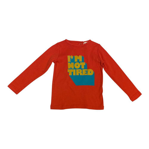 Im Not Tired Long-Sleeve Tee