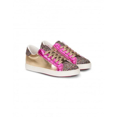 Jam Multi-Color Sneaker
