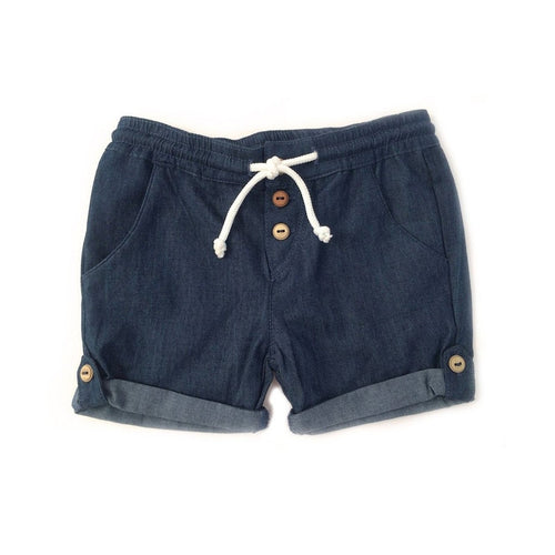 Jonito Chambray Short