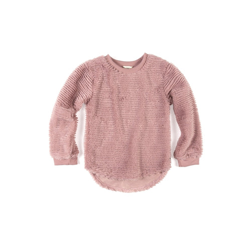 Sugar Plum Laurel Top