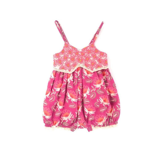 Little Vintage Romper