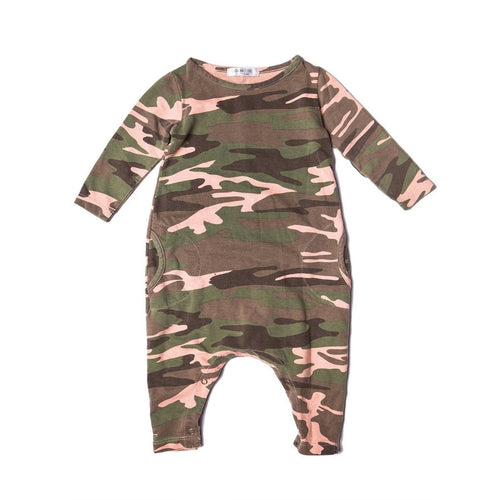 camo safari jumper