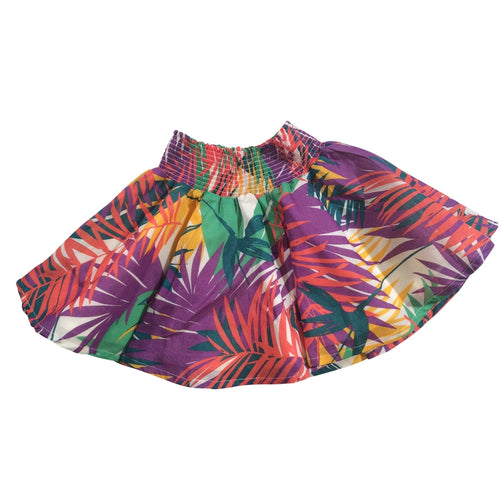 manita tropical skirt
