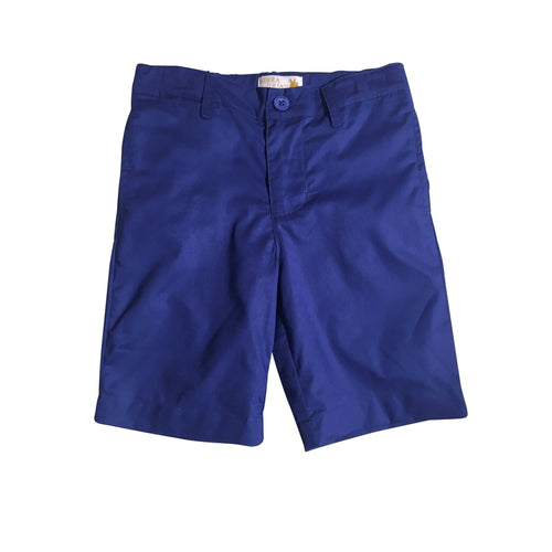 manolo cobalt shorts
