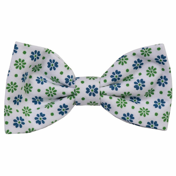 Blossom Mix Print Bow Tie