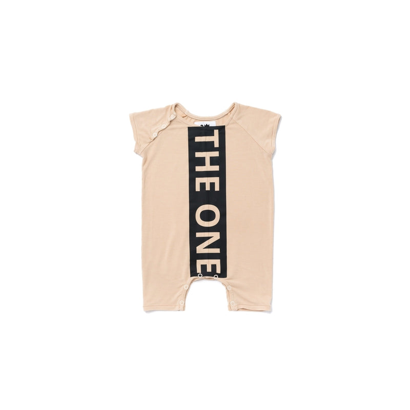 """THE ONE""  romper"