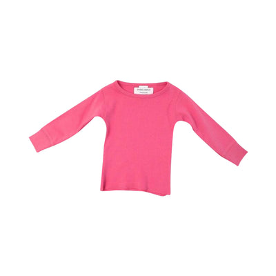 Petal Long Sleeve Shirt
