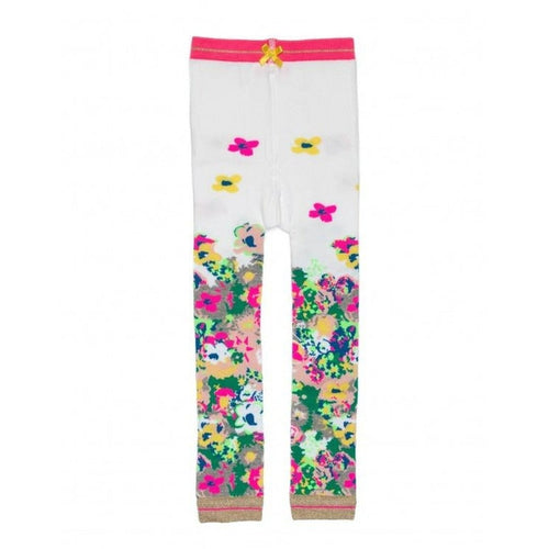 all-over flower legging