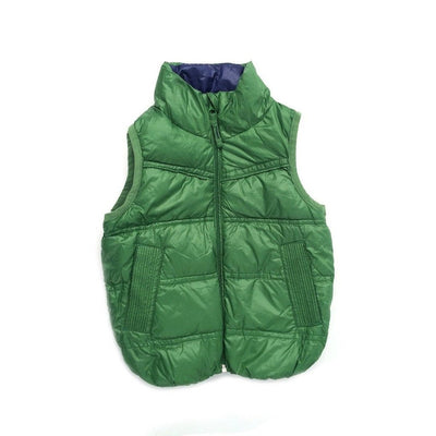 Reversible Bubble Vest