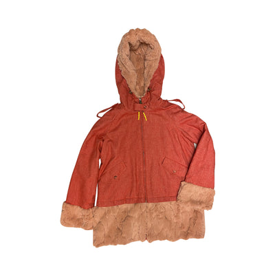 Shearling Juyuna Jacket