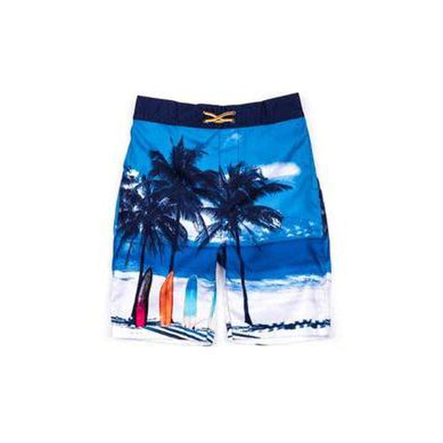 surf's up swim trunks