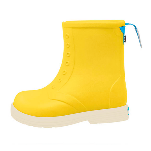 Sid Yellow Rainboot