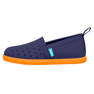 Venice Regata Blue & Orange