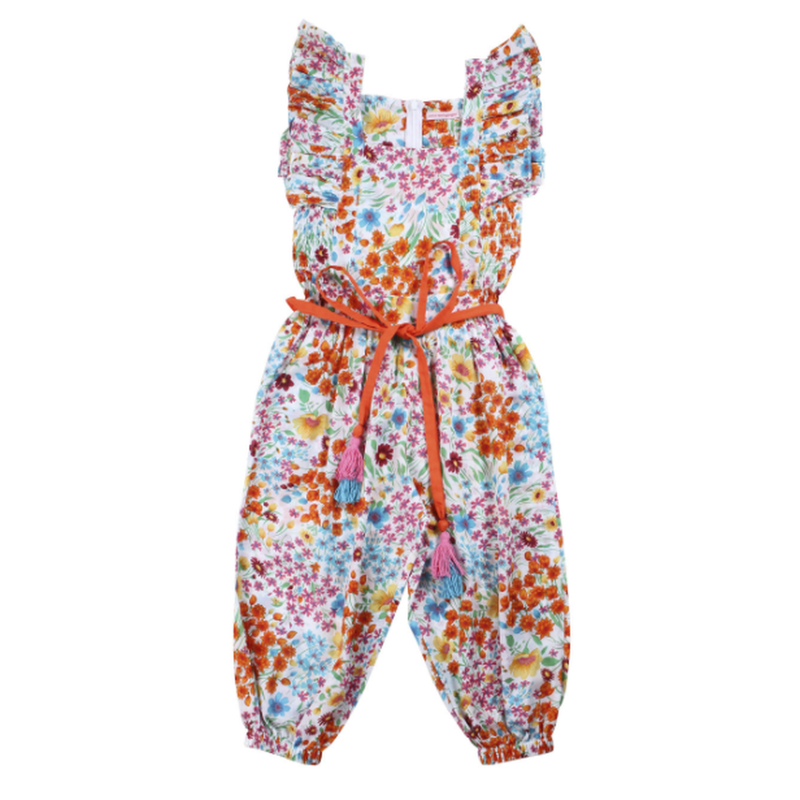 paris gypsy cream wilde jumpsuit
