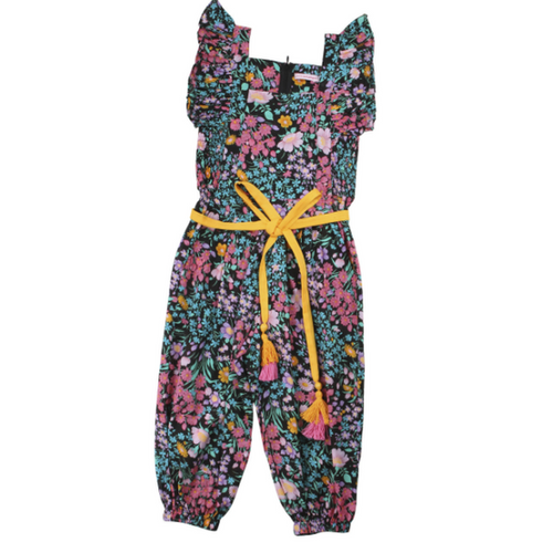 Paris Gypsy Wilde Jumpsuit