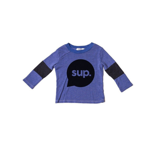 sup long sleeve tee