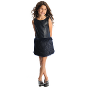 Navy Twilight Eve Dress